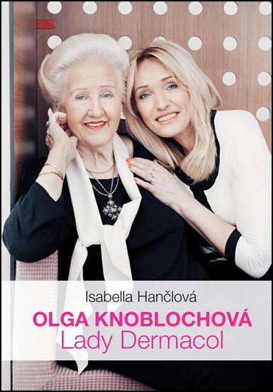Olga Knoblochová Lady Dermacol - Isabella Hančlová