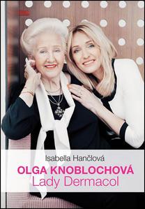 Obrázok Olga Knoblochová Lady Dermacol