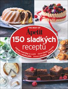 Obrázok 150 sladkých receptů