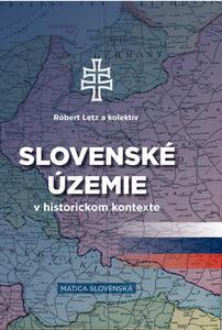 Obrázok Slovenské územie v historickom kontexte