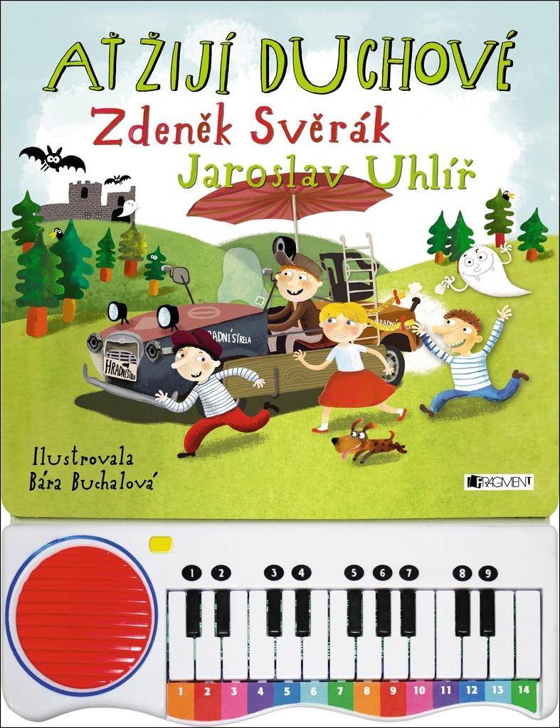 Ať žijí duchové - Zdeněk Svěrák