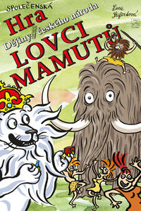Obrázok Společenská hra Lovci mamutů