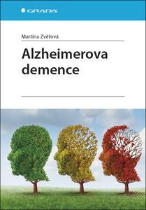 Obrázok Alzheimerova demence