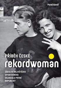Obrázok Příběh české rekordwoman