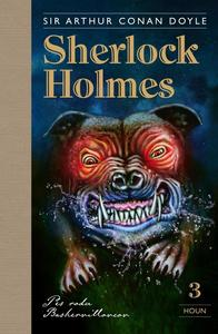 Obrázok Sherlock Holmes 3