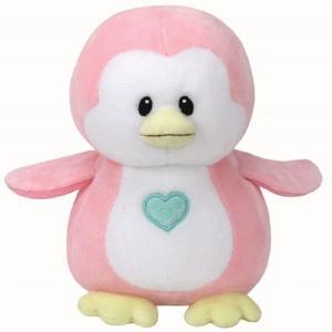 Obrázok Baby Ty PENNY růžový tučňák