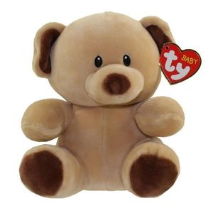 Obrázok Baby Ty BUNDLES hnědý medvěd