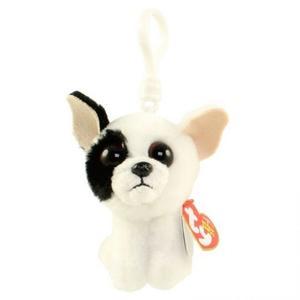 Obrázok Beanie Babies Marcel pes klíčenka 8.5 cm