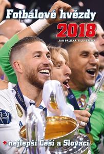Obrázok Fotbalové hvězdy 2018