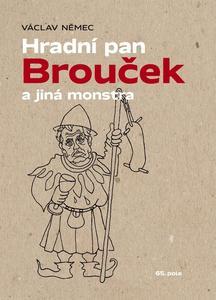 Obrázok Hradní pan Brouček a jiná monstra