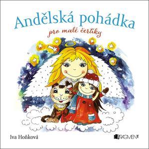 Obrázok Andělská pohádka pro malé čertíky