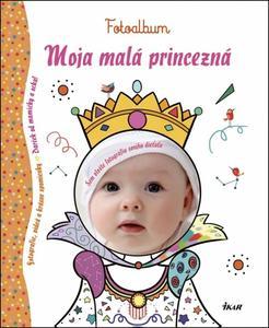 Obrázok Moja malá princezná