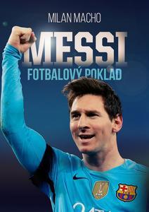 Obrázok Fotbalový poklad Messi