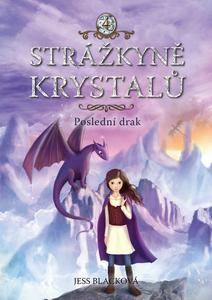 Obrázok Strážkyně krystalů Poslední drak