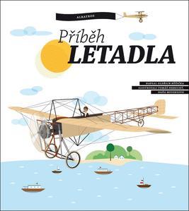 Obrázok Příběh letadla