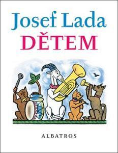 Obrázok Josef Lada Dětem