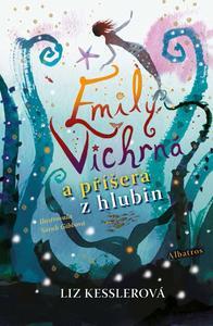 Obrázok Emily Vichrná a příšera z hlubin