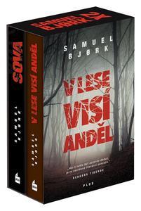 Obrázok V lese visí anděl (1-2)