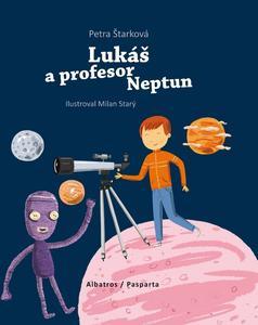Obrázok Lukáš a profesor Neptun