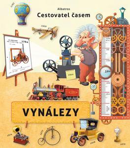 Obrázok Cestovatel časem Vynálezy