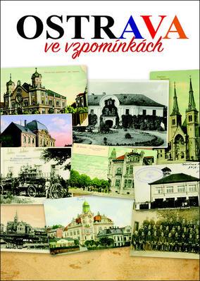 Obrázok Ostrava ve vzpomínkách