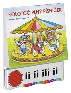 Obrázok Kolotoč plný písniček
