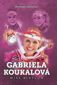 Obrázok Gabriela Koukalová Miss biatlon