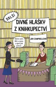 Obrázok Další divné hlášky z knihkupectví