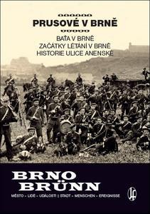 Obrázok Brno Město-lidé-události VIII.díl