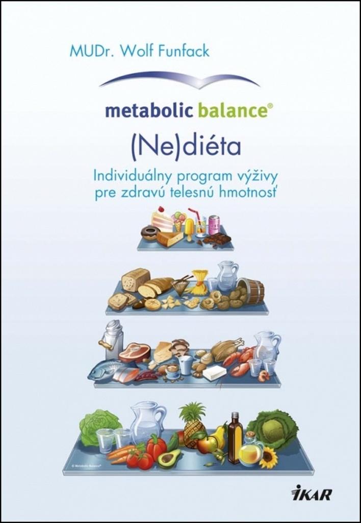 Metabolic Balance - orvosi táplálkozási program