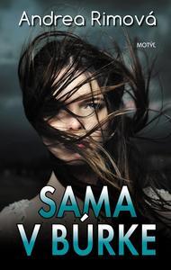 Obrázok Sama v búrke