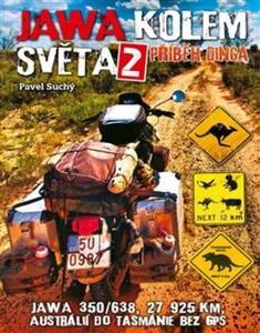Obrázok Jawa kolem světa 2