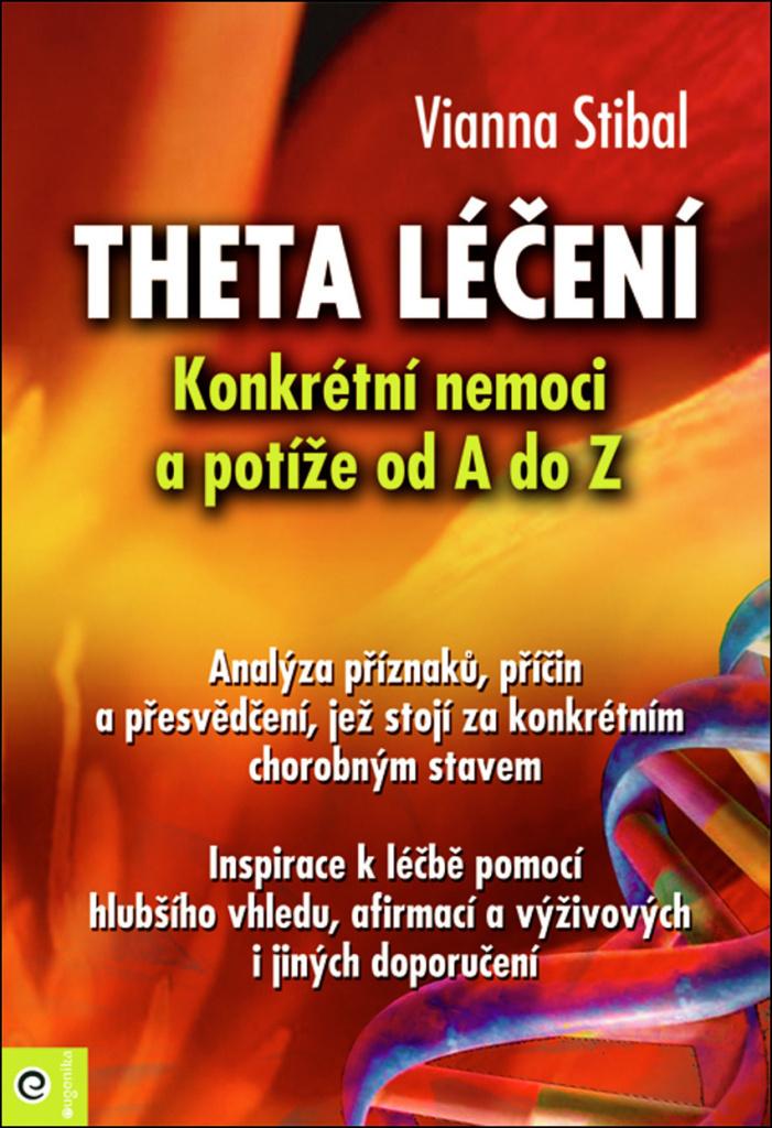 Theta léčení - Vianna Stibalová