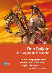 Obrázok Don Quijote Don Quijote de la Mancha
