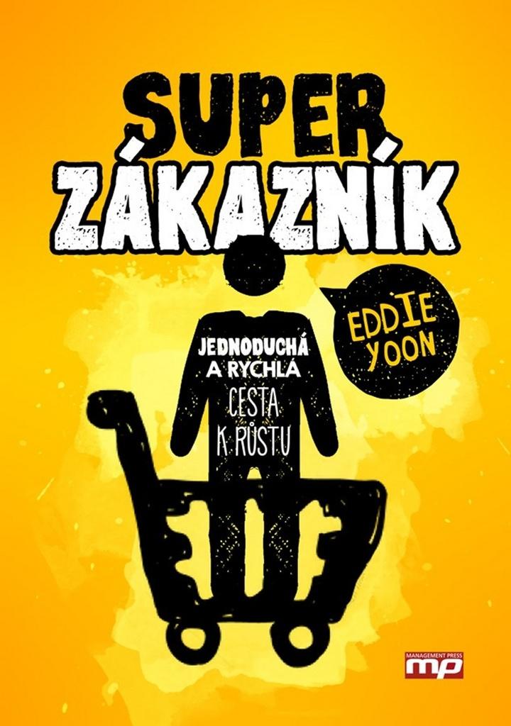Superzákazník - Eddie Yoon