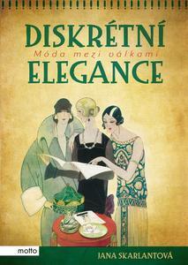 Obrázok Diskrétní elegance