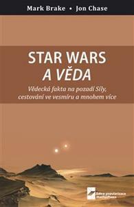 Obrázok Star Wars a věda