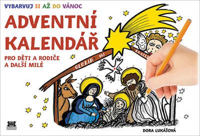 Obrázok Adventní kalendář