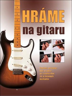 Obrázok Hráme na gitaru