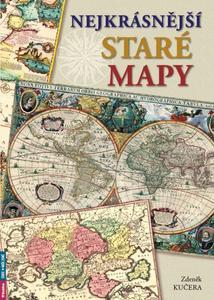 Obrázok Nejkrásnější staré mapy