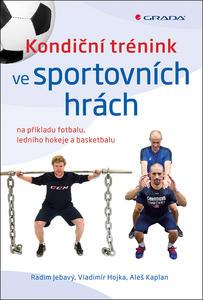 Obrázok Kondiční trénink ve sportovních hrách