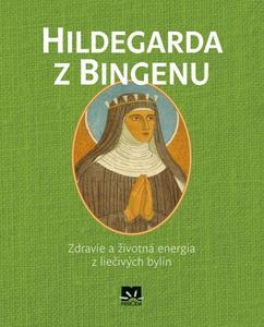 Obrázok Hildegarda z Bingenu