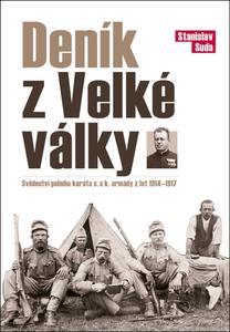 Obrázok Deník z Velké války