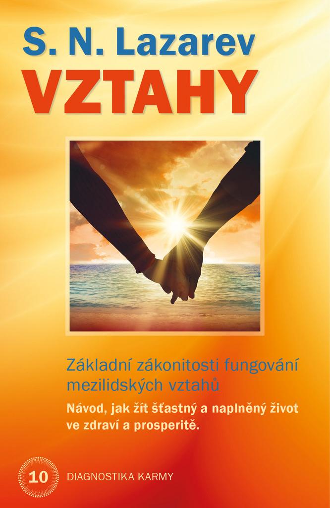 Vztahy - S.N. Lazarev