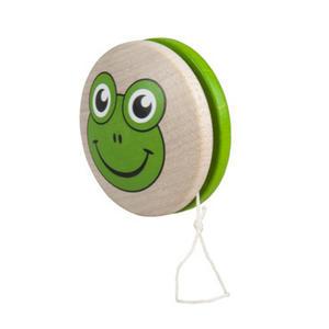 Obrázok Jo-jo světle zelené Žabka