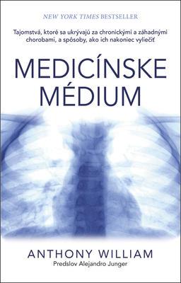 Obrázok Medicínske médium (Medicínske médium 1)