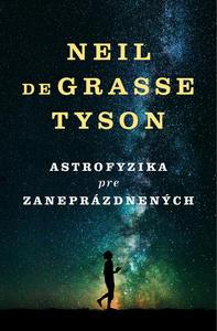 Obrázok Astrofyzika pre zaneprázdnených