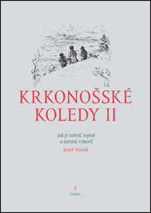 Obrázok Krkonošské koledy II.