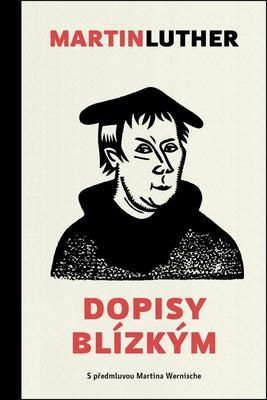 Obrázok Martin Luther Dopisy blízkým