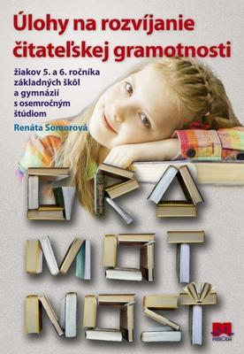 Obrázok Gramotnosť Úlohy na rozvíjanie čitateľskej gramotnosti